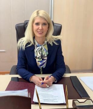 Кострикова Светлана Александровна